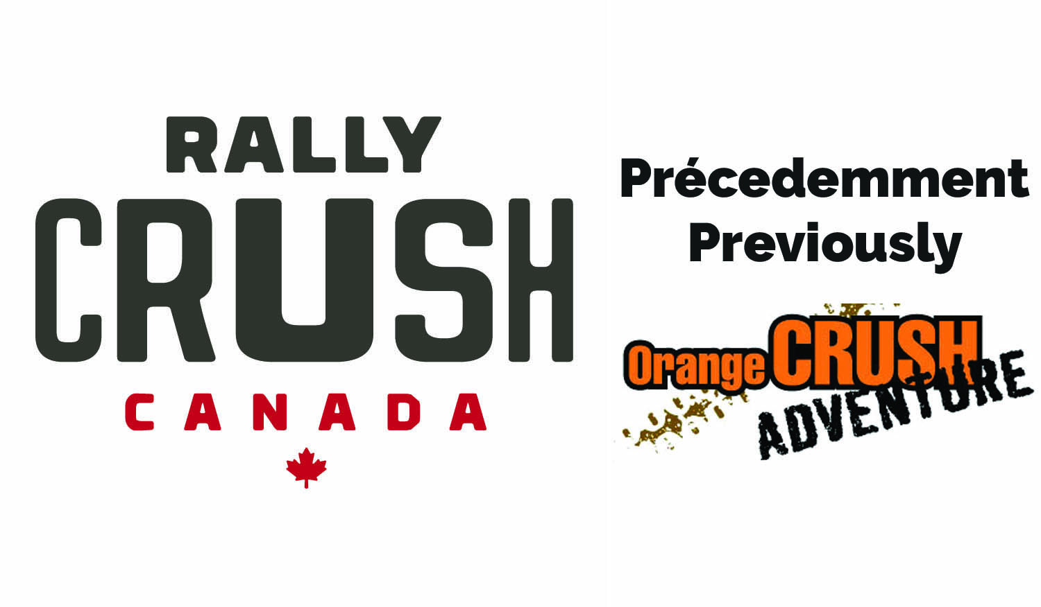 Rally Crush Canada